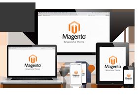 Magento响应式网站设计